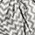 Zigzag gris