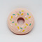 Donuts rose quartz